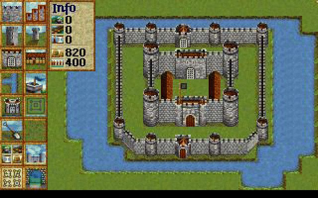 Imagen del juego Lords Of The Realm