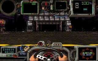 Imagen del juego Quarantine
