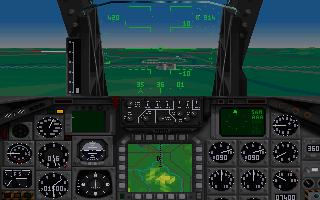Imagen del juego Tornado