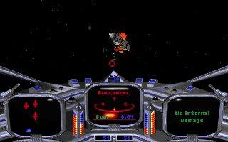 Imagen del juego Star Crusader