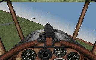 Imagen del juego Wings Of Glory