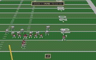 Imagen del juego Ultimate Nfl Coaches Club Football