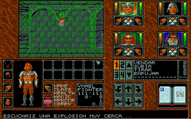 Imagen del juego Abandoned Places