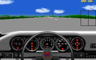 Imagen del juego Car And Driver