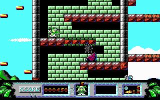 Imagen del juego Dj Puff's Volcantic Capers