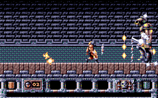Imagen del juego Gods