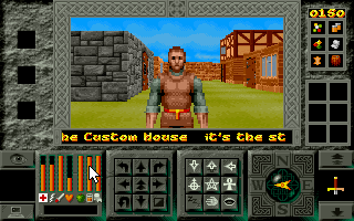 Imagen del juego Legends Of Valour