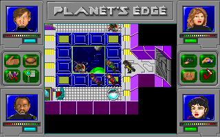 Imagen del juego Planet's Edge: The Point Of No Return