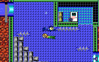 Imagen del juego Mega Man 3