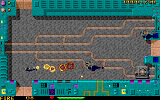 Imagen del juego Operation Carnage