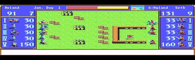 Imagen del juego Gemfire
