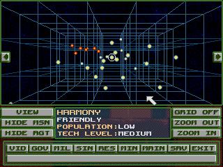 Imagen del juego Maelstrom