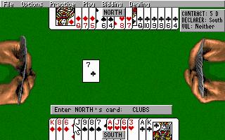 Imagen del juego Grand Slam Bridge Ii