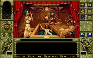 Imagen del juego Waxworks
