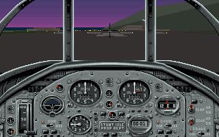 Imagen del juego Stunt Island