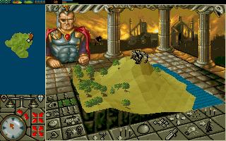 Imagen del juego Powermonger