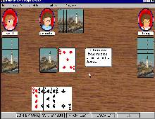 Imagen del juego Anyone For Cards?