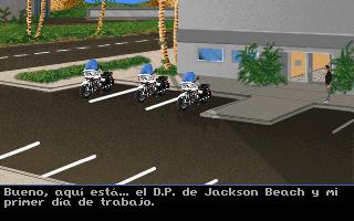 Imagen del juego Blue Force