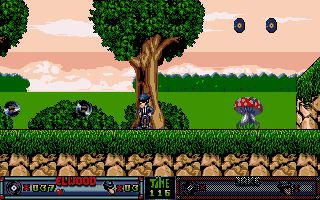 Imagen del juego Blues Brothers: Jukebox Adventure, The
