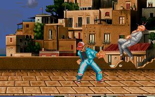 Imagen del juego Body Blows
