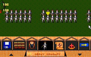 Imagen del juego Cohort Ii