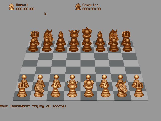 Imagen del juego Complete Chess System, The