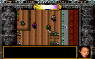 Imagen del juego Daemonsgate
