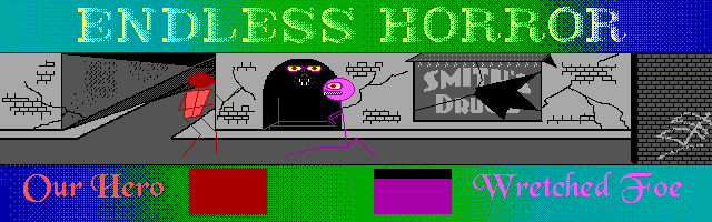 Imagen del juego Endless Horror