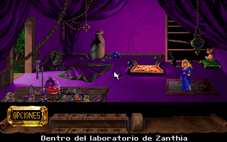 Imagen del juego Fables And Fiends: The Legend Of Kyrandia Book Two: The Hand Of Fate