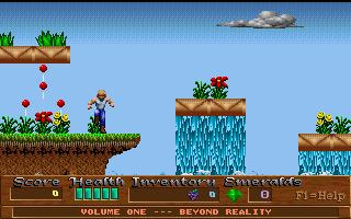 Imagen del juego Xargon