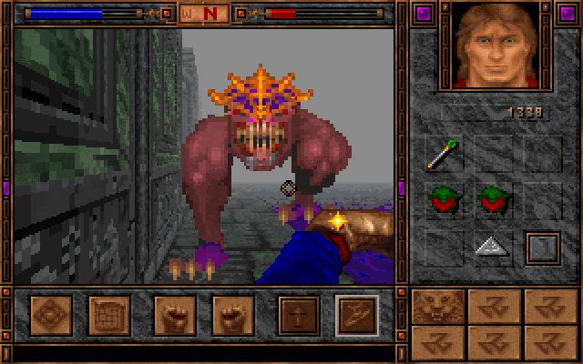 Imagen del juego Shadowcaster