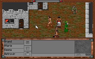Imagen del juego Warriors Of Legend
