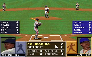 Imagen del juego Tony La Russa Baseball Ii