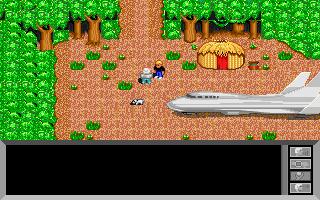 Imagen del juego Jonny Quest
