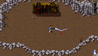Imagen del juego Jurassic Park