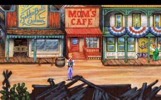 Imagen del juego Freddy Pharkas: Frontier Pharmacist
