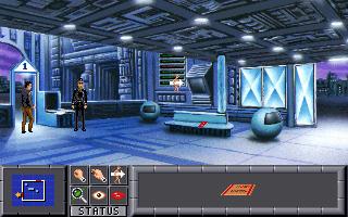 Imagen del juego Innocent Until Caught