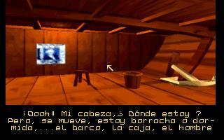 Imagen del juego Lost In Time