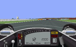 Imagen del juego Indycar Racing