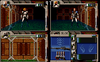 Imagen del juego Hired Guns