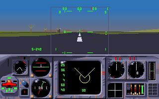 Imagen del juego G-force