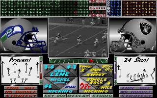 Imagen del juego Nfl Video Pro Football