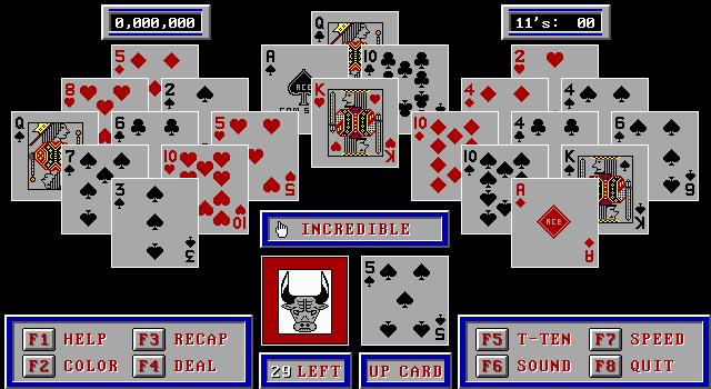 Imagen del juego Incredible