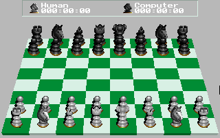 Imagen del juego Intelligent Strategy Games 10