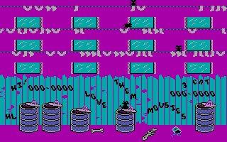 Imagen del juego Alley Cat