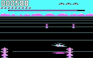 Imagen del juego Buck Rogers: Planet Of Zoom