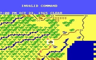 Imagen del juego Conflict In Vietnam