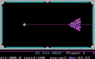 Imagen del juego Pc Pool Challenge