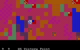 Imagen del juego Gulf Strike