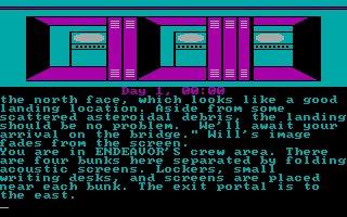 Imagen del juego Rendezvous With Rama